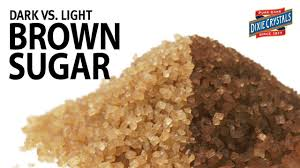 Dark Brown To Light Brown Sugar How To Tell The Difference Between Dark Brown And Light Brown Sugar