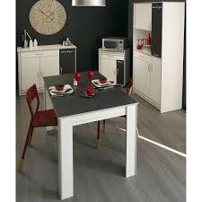 Parisot Esszimmer Set 4 Teilig Bistrot Ix Weiß Grau Kaufen