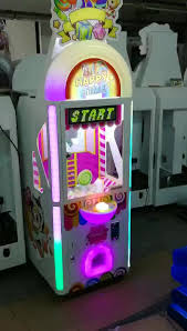 Mini Candy Vending Machine Stunning Happy Time Sweety House Mini Candy Vending Sugar Game Machine For