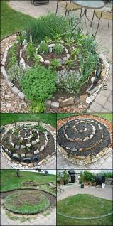 Small Picture 20 best Herb Gardens images on Pinterest Herbs garden Easy diy