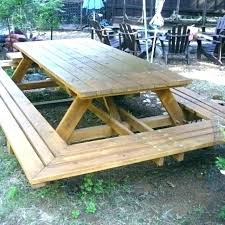diy outdoor timber seating wooden table tables garden dining sets a outdoor wooden tables outdoor wooden patio dining tables