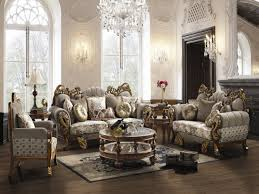 Stunning Elegant Living Room Furniture Pictures Room Design