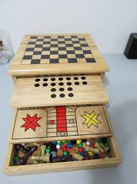 Wooden Board Game Sets Set Of Wood Board 21