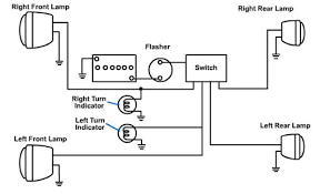 automotive lighting wiring diagram automotive wiring diagrams