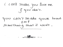 Unrequited Love Quotes Enchanting Unrequited Love Quotes Fresh To You Can T Make Your Heart Feel