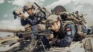 NHIỆM VỤ TỐI MẬT - Phim Hành Động Võ Thuật Đỉnh Cao - Phim Hay 2020 Thuyết  Minh - YouTube