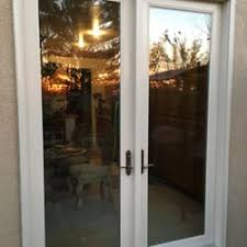 door patio window world: photo of window world vista ca united states after picture of our