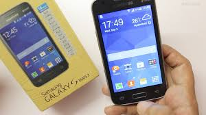 Samsung Galaxy S Duos 3-VE can't play ...