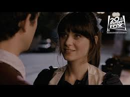 500 days of summer not a love story