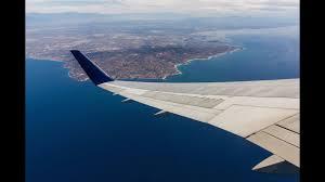 delta airlines boeing 76w n155dl departing klax