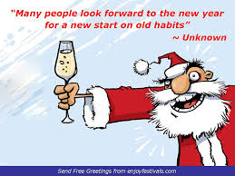 funny new year sayings