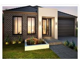 Small Picture Decoration Minimalist House Plans Featuring Vertical Layout