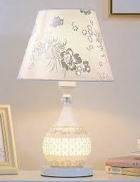 Tuch Keramik Tischlampe Schlafzimmer Schlafzimmer Schlafzimmer