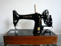 Older Sewing Machines