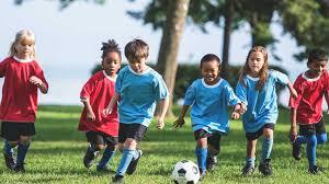 Resultado de imagem para sports children