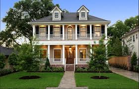 house plans southern style home with porches country floor small with artistic sea island cottage house
