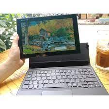 SELL] Máy tính bảng lai laptop LENOVO MIIX chỉ 3.288.000₫