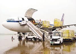 vận chuyển hàng bằng đường hàng không