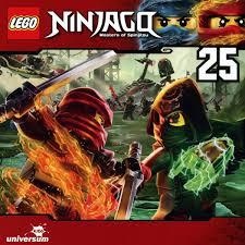 Lego Ninjago (CD 25): Amazon.de: Musik