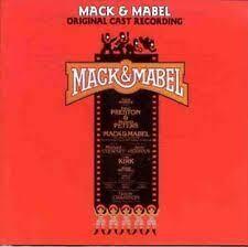Mack & Mabel [1974 Original Broadway Cast] by Mack & Mable (CD, Oct-1992,  MCA) for sale online | eBay