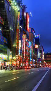 Tokyo iPhone 6 Plus Wallpapers - Top ...