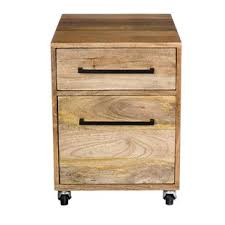 Unfinished Wood Filing Cabinets Youll Love Wayfair