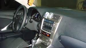 lexus is 250 2007 interior. photo 1 enlarge 1280x720 2007 lexus is250 photos is 250 interior