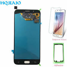 TFT Screen For Samsung A8 A800 LCD ...