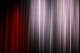 texture curtain decor material interior design textile theatre stage window covering window treatment theater curtain