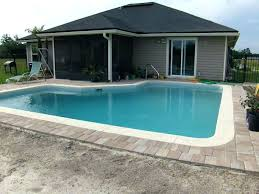 swimming pool average cost to install small how much does a real world examples inground swimming pool