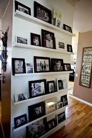 ... Interesting Unique Photo Display Ideas 20 For Your Home Design With  Picture 6 ...
