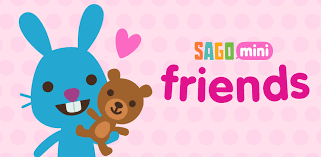 Download Sago Mini Friends Apk Latest Version App For Android Devices