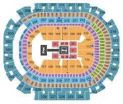 Little Caesars Arena Seating Chart Wwe Buy Wwe Smackdown Tickets Seating Charts For Events