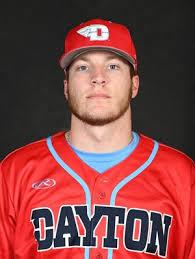 Jared Howell - Baseball - University of Dayton Athletics