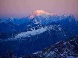 Valle d'Aosta Bergsteigen: Gran Paradiso und Monte Rosa