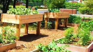 raised garden beds on legs raised flower beds incredible how to build a garden bed with
