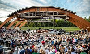 Bluestem 1 Bluestem Amphitheater
