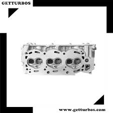 Toyota 3VZE cylinder head- Getturbos  Factory price & Fast delivery