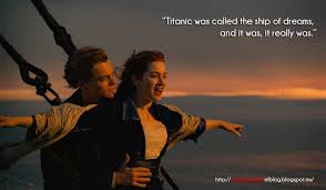 Famous Quotes From The Movie Titanic