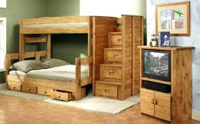 twin over queen bunk bed awesome beds with stairs within full plans free xl loft diy twin over queen bunk bed