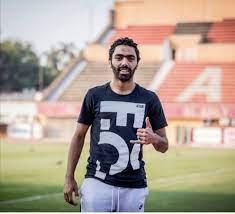 قصة صور.. حسين الشحات.. متعهد الأهداف العالمية مع الأهلي - اليوم السابع