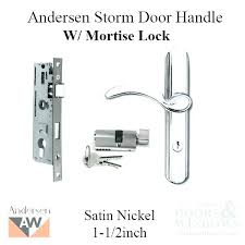 how to install an andersen storm door full view storm door storm door storm door manual storm door screen installation full