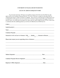 Holiday Request Form Beauteous Absence Request Form Leave Template Text Synonym Dialabco