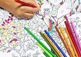 1024x716 25 best coloring books pages for s to relieve stress