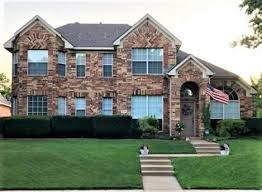 crestwood plano tx real estate
