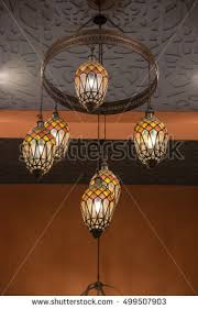 ornate lighting. Ornate Traditional Moroccan Lamp, Lighting Decor I