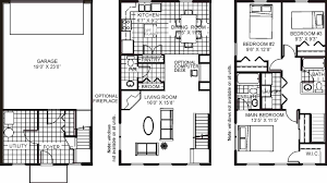3 bedroom floor plans with dimensions. Beautiful Bedroom Click Here To View Larger Floor Plans With 3 Bedroom Floor Plans Dimensions
