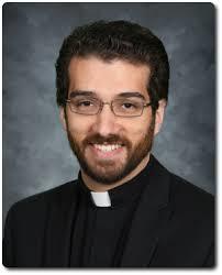 Rev. Adam McDowell - St. Peter's Lutheran