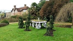 alice in wonderland garden national motor museum and wonderland garden alice in wonderland fairy garden figurines