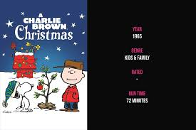 Charlie Brown Christmas Quotes 95 Inspiration Holiday Break 24 Christmas Movies